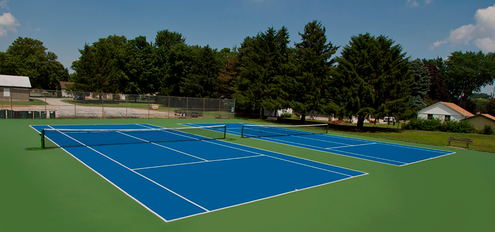 mik-a-seal coatings for tennis court